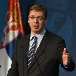 Vučić: Ključno očuvanje Dejtonskog sporazuma