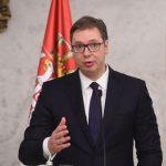 Vučić: Uskoro nastavak konsultacija i rada na deklaraciji