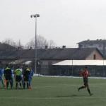 Prijateljska utakmica na Predgrađu bez seniora iz Prijedora - Juniori čuvali obraz kluba  Željezničar (BL) – Rudar Prijedor (juniori)3:1 (1:1)
