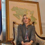 """""""Dodik zna da uživa podršku članstva i organa SNSD-a, za razliku od Govedarice"""""""