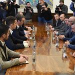 Rakić nakon sastanka s Vučićem: Srpska lista NAPUŠTA kosovsku vladu, 20. aprila ćemo formirati ZSO