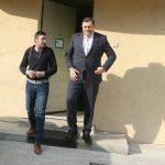 """Dodik u posjeti porodici stradalog Davida Dragičevića: """"Uradiće se DODATNA ISTRAGA o smrti i obdukcija tijela mladića"""""""