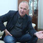 INTERVJU Dragan Čavić za SRPSKAINFO: Kandidaturom za premijera Srpske ne ucjenjujem Savez za promjene