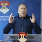 SDS traži obustavitu istrage protiv Mektića