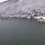 ZASTRAŠUJUĆI SNIMAK Hrvatsko selo pod vodom (VIDEO)