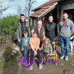 Srbi za Srbe pokrenuli akciju prikuplajnja pomoći za porodicu Lukić iz Gornjeg Jelovca (FOTO)