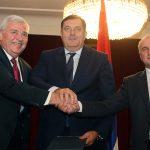 EKSKLUZIVNO Postignut koalicioni dogovor: Pavić prepušta BORBU ZA PREDSJEDNIKA, ali prvi bira sve ostalo