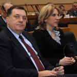 ANKETA Dodik i Cvijanovićeva ispred Ivanića i Govedarice