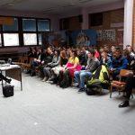"""OŠ """"Petar Kočić""""- Održano predavanje na temu """"Vršnjačko nasilje"""" (FOTO i VIDEO)"""