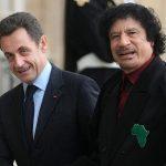 Sarkozi uzeo 50 miliona evra od Gadafija?