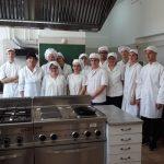Doniran novi kabinet prktične nastave za kuvare i konobare (FOTO i VIDEO)