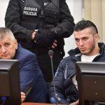 Presuda za PLJAČKU 300.000 KM iz banke i UBISTVO bicikliste: Amelu Sejfoviću 14 i po godina zatvora