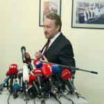 Lider SDA najavljuje žestoke pritiske na pravosuđe: Izetbegović brani bošnjačke zločince