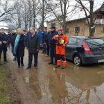 ŽELjKA CVIЈANOVIĆ U SRPCU – Vlada će pomoći ugroženim opštinama (VIDEO)