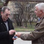 Daut i Dane u ratu pucali jedan na drugog kod Srebrenice, sad su najbolji prijatelji (VIDEO)