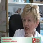 Da li će se vratiti stari sistem liječenja djece kod pedijatra do navršene 15 godine (VIDEO)