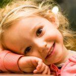 Kako odgojiti sretno dijete