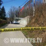 Doboj- Lice sa potjernice pucalo na policiju, grad blokiran (FOTO)
