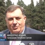 Dodik: Postoje tendencije da stranci kontrolišu predstojeće izbore (VIDEO)