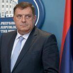 Dodik: Važan član SNSD će biti kandidat za predsednika Srpske