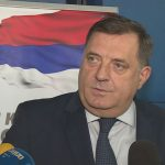Dodik: BiH je moranje, Srbija je želja