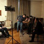 Intervjui predsjednika Srpske za Russia Today i New York Times (FOTO)