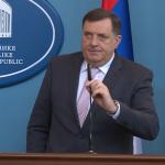 Dodik: Neophodno u što skorije vrijeme rasvijetliti slučaj stradanja Davida Dragičevića