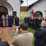 Predsjednik Srpske na obilježavanju 26 godina od stradanja Srba u Sijekovcu (FOTO)