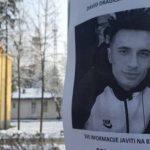 Nastavlja se potraga za Davidom Dragićevićem iz Banjaluke