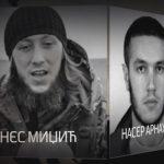 Na ratištu u Siriji ubijena još dvojica državljana BiH (VIDEO)