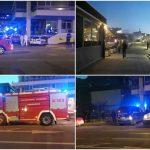 Eksplodirala bomba u blindiranom automobilu, poginula jedna osoba (FOTO i VIDEO)