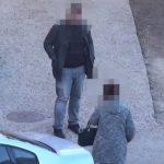EVO KAKO JE TEKLA AKCIJA HAPŠENJA korumpiranog Šapićevog inspektora i njegovih pajtaša! (VIDEO)