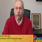 Igor Kovačić: Prognoza vremena za narednu nedjelju (VIDEO)