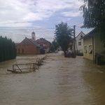 Zbog poplava, stanje u Hrvatskoj alarmantno (VIDEO)
