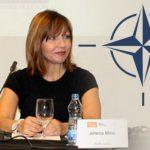 Šta Јelena Milić misli o stavu Milorada Dodika da se spriječi NATO vježba na Manjači?
