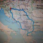 Balkanske države (1)  Srbija-Bugarska-Grčka-Albanija-Crna Gora (FOTO)