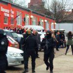 Kosovska policija uhapsila Marka Đurića (VIDEO)