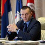 Lukač: Policija Srpske radi časno i profesionalno