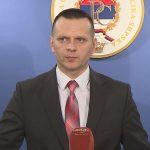 Lukač: Mektić dobio zadatak od mentora iz Sarajeva da priča neistine o Srpskoj (VIDEO)