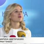 """Prijedorska """"Mira"""" dobitnik nagrade za kvalitet i razvoj domaćeg proizvoda (VIDEO)"""