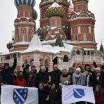 Košarac: Čestitka nepostojećeg praznika - uvreda za Srbe i Srpsku