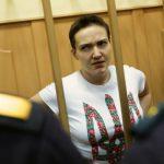 Kijev optužio ukrajinsku heroinu da je planirala državni udar