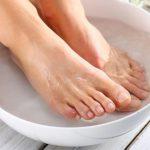 Ublažite sindrom teških nogu