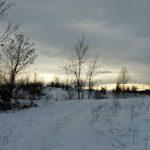 Oblačno sa susnježicom i snijegom