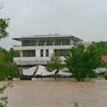 Đaković: Preduzeti mjere da se ne ponove poplave u Prijedoru