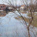 Prijedor: Vodostaj Sane prešao kritičnu tačku, zaplavljeno 80 stambenih objekata