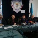 MUP: Povrede na tijelu nisu mogle prouzrokovati smrt Davida Dragičevića