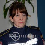 PU Prijedor - otkriveno 12 migranata