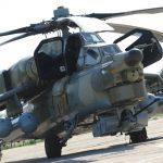 Najmanje pet lica poginulo u padu helikoptera ruskih službi bezbjednosti