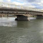 Vodostaj Sane u Prijedoru u opadanju, u 7 časova 367 cm